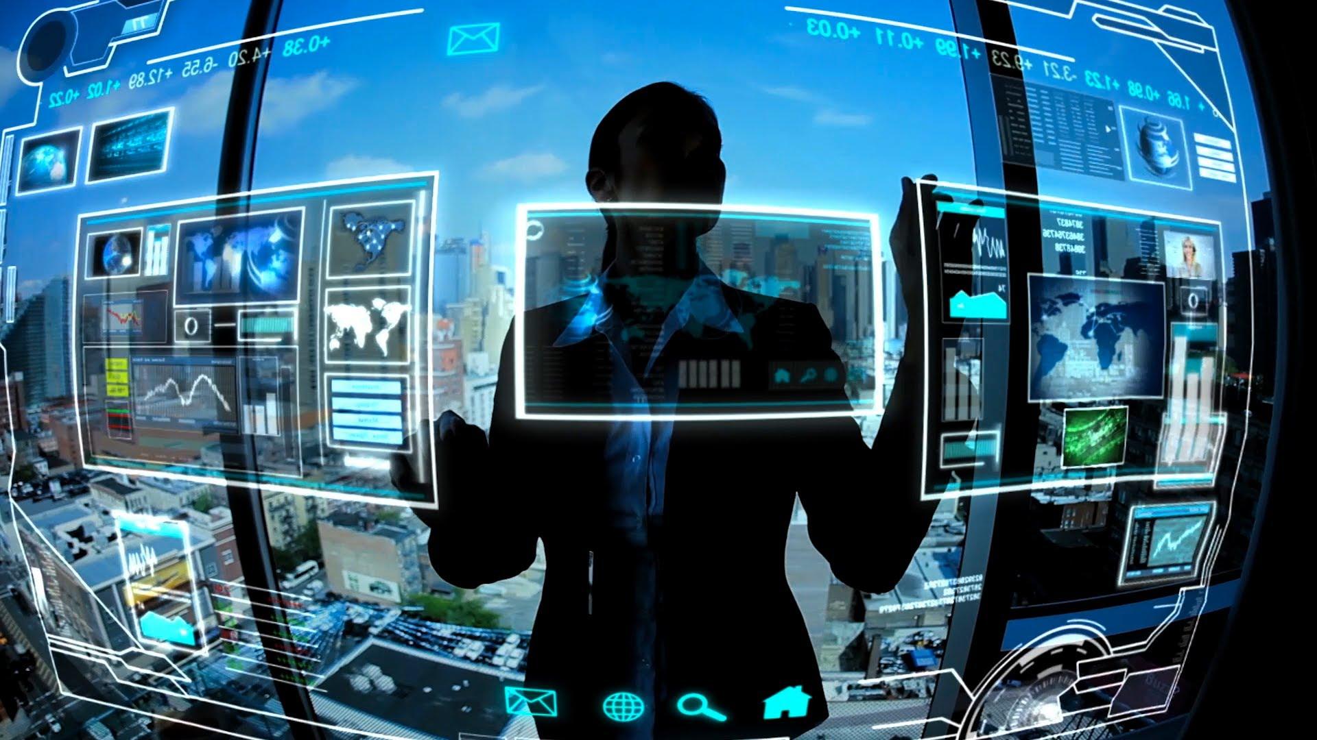 Цифровизация в РФ: новый путь или угроза? (часть 4)