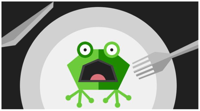 Поедание лягушек: три простых способа победить дела   МногоЗадачность